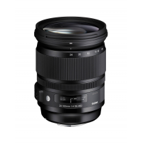 Sigma 24-105mm F/4 DG OS ART