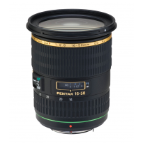 Pentax 16-50mm F/2,8 DA ED AL [IF] SDM STAR