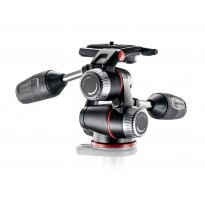 Manfrotto Rótula MHXPRO-3W