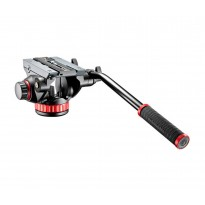 Manfrotto Rótula 2 Way Fluida MVH502AH