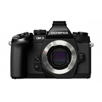 Olympus OM-D E-M1 MARK II (solo body)