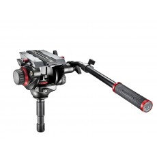 Manfrotto Rótula 2 Way Fluída MVH504HD