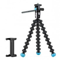 JOBY GRIP TIGHT GORILLAPOD VIDEO