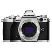 Olympus OM-D E-M5 MARK II - GRAPHITE(Solo Body)