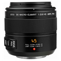 Objetivo Panasonic LUMIX G X VARIO PZ 45-175 F/4-5.6 ASPH POWER O.I.S (H-PS45175)
