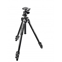 Manfrotto 290 LIGHT + Rótula de Bola (Aluminio)